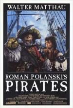Pirates (1986) afişi