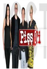 Pişti (2012) afişi