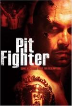 Pit Fighter (2005) afişi