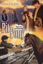 Pit Pony (1997) afişi