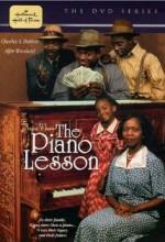 Piyano Dersi