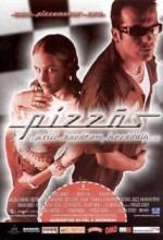 Pizzás (2001) afişi