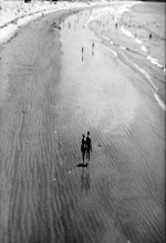 Walk the Angry Beach