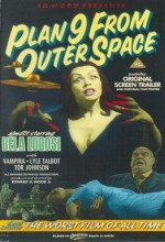Plan 9 From Outer Space (1959) afişi