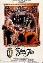 Playing with Fire (1975) afişi