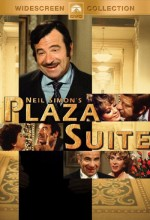 Plaza Suite (1971) afişi