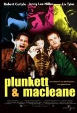 Plunkett & Macleane (1999) afişi