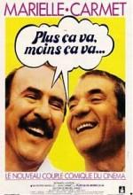 Plus ça Va, Moins ça Va (1977) afişi