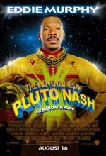 Pluto Nash (2002) afişi