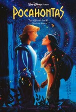 Pocahontas (1995) afişi