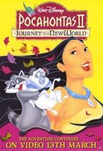 Pocahontas 2 (1998) afişi