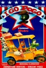 Pogo For President: 'I Go Pogo' (1980) afişi