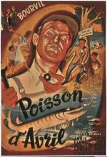 April Fish (1954) afişi