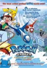 Pokemon 5: Kahramanlar (2002) afişi
