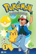 Pokemon (1998) afişi
