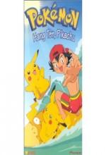 Pokémon: Vol. 22: Hang Ten Pikachu (2000) afişi