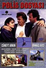 Polis Dosyası (1989) afişi