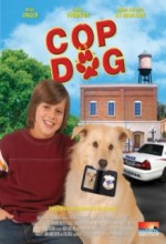 Cop Dog (2008) afişi