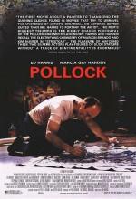 Pollock (2000) afişi