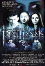 Pontianak Harum Sundal Malam (2004) afişi