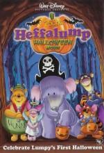Pooh's Heffalump Halloween Movie (2005) afişi
