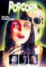 Popcorn (1991) afişi