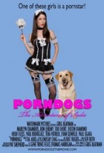 Porndogs: The Adventures Of Sadie (2009) afişi