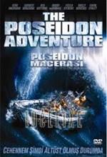 Poseidon Macerası (1972) afişi