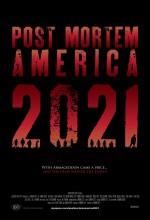 Post Mortem, America 2021  afişi