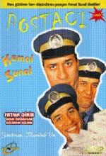 Postacı (1984) afişi