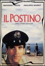 Postacı (1994) afişi