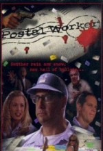 Postal Worker (1998) afişi