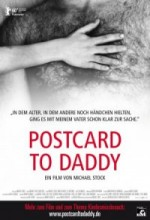 Postcard To Daddy (2010) afişi