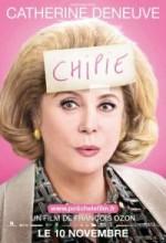 Kadın İsterse (2010) afişi