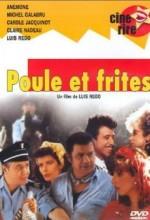 Poule Et Frites