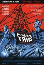 Power Trip (2003) afişi
