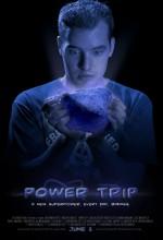 Power Trip (2009) afişi