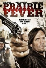 Prairie Fever (2008) afişi