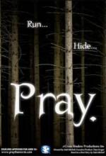 Pray. (2007) afişi
