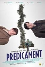 Predicament (2010) afişi