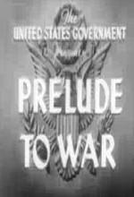 Prelude To War (1943) afişi