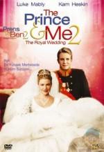 Prens Ve Ben 2-Kraliyet Düğünü (2006) afişi