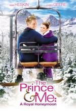 Prens Ve Ben 3 : Kraliyet Balayı