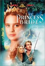 Prenses Gelin (1987) afişi