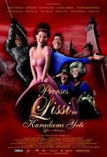 Prenses Lissi ve Karadamı Yeti (2007) afişi