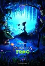 Prenses ve Kurbağa (2009) afişi