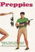 Preppies (1984) afişi