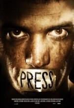 Press (2010) afişi
