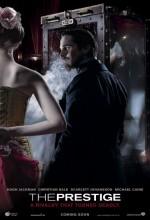 Prestij (2006) afişi