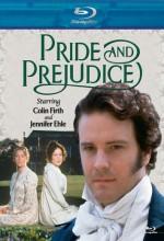 Pride And Prejudice (1995) afişi